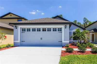 Lakeland Single Family Home For Sale: 2136 Peyto Way