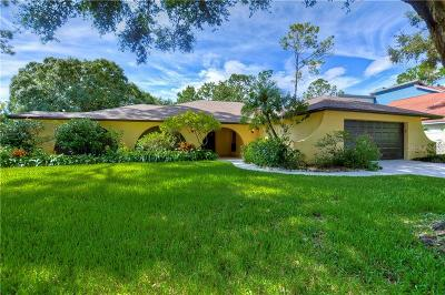 Tampa Single Family Home For Sale: 14204 Banbury Way