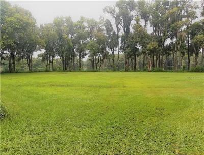 Land O Lakes Residential Lots & Land For Sale: 4207 Cox Drive