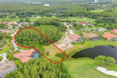 Hernando County, Hillsborough County, Pasco County, Pinellas County Residential Lots & Land For Sale: 19002 Cour Estates