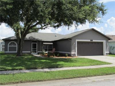 Pasco County Single Family Home For Sale: 21615 Rosewood Court