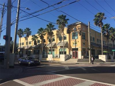 Commercial Lease For Lease: 701 S Howard Avenue #205