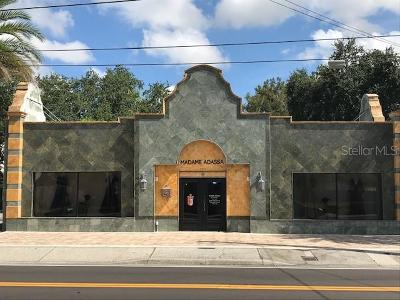 Commercial Lease For Lease: 3109 W Bay To Bay Boulevard