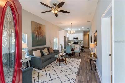Tampa Rental For Rent: 2341 W Walnut Street