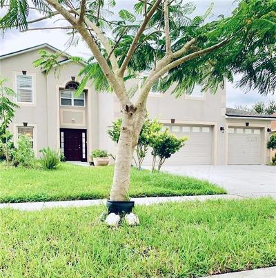 Kissimmee Single Family Home For Sale: 5289 Sunset Canyon Drive