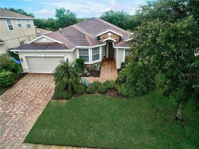 Sarasota Single Family Home For Sale: 6647 38th Lane E