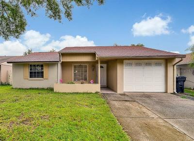 Tampa Single Family Home For Sale: 12410 Queensland Lane