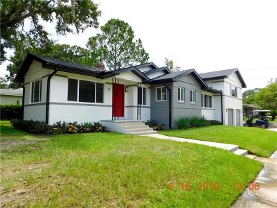 Winter Garden Single Family Home For Sale: 42 Regal Place