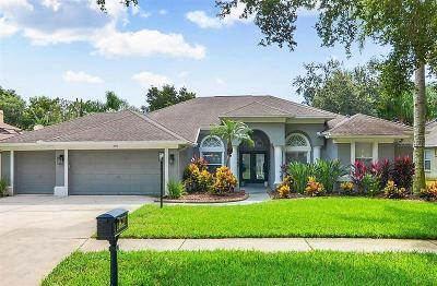 Valrico Single Family Home For Sale: 3934 Valrico Grove Drive