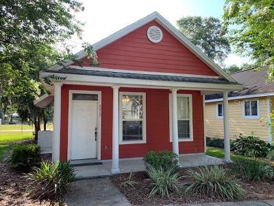 Zephyrhills FL Single Family Home For Sale: $124,900