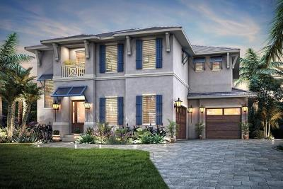 Tampa FL Single Family Home For Sale: $1,437,700