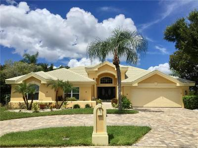 Tampa Single Family Home For Sale: 10204 Bay Breeze Court