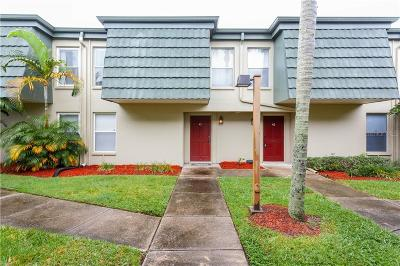 Clearwater Condo For Sale: 1799 N Highland Avenue #41