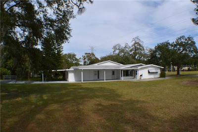 Pinellas County Single Family Home For Sale: 2180 62nd Street N