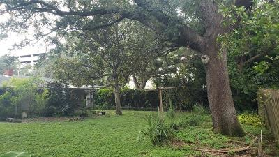 Tampa Residential Lots & Land For Sale: 202 S Shore Crest