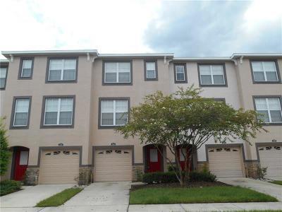 Brandon FL Townhouse For Sale: $202,000