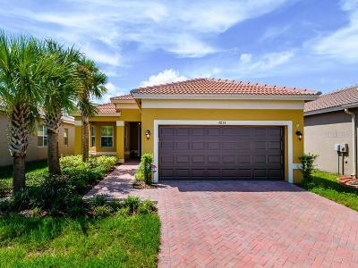 Single Family Home For Sale: 4834 Sandy Glen Way