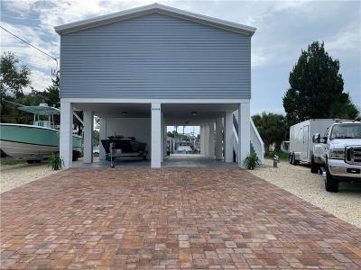 Hernando Beach FL Rental For Rent: $2,400
