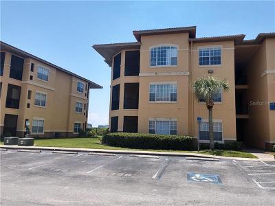 Tampa Condo For Sale: 4333 Bayside Village Drive #110