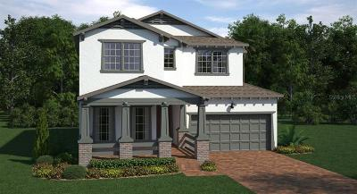 Winter Springs Single Family Home For Sale: 358 Wooded Vine Point