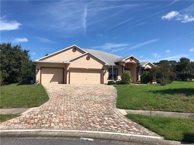Hudson Single Family Home For Sale: 14105 Feltner Court
