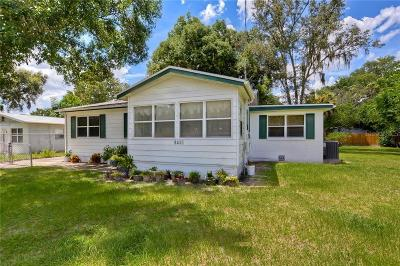 Tampa FL Single Family Home For Sale: $187,000