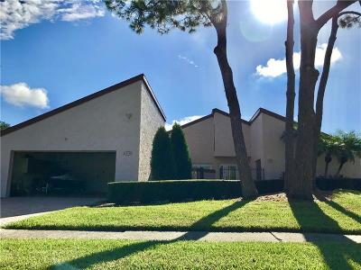 Tampa Single Family Home For Sale: 8019 Lago Vista Drive