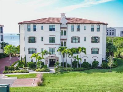 Tampa FL Condo For Sale: $1,250,000