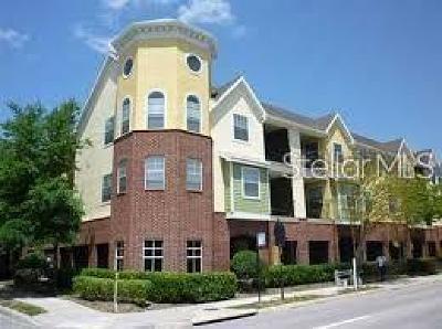 Condo For Sale: 1810 E Palm Avenue #5111