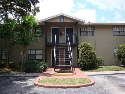 Tampa Condo For Sale: 321 Oak Rose Lane #202