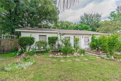 Zephyrhills FL Single Family Home For Sale: $140,000