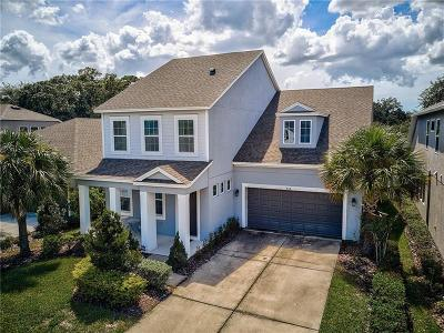 Sarasota Single Family Home For Sale: 838 Molly Circle