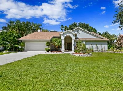 Tampa FL Single Family Home For Sale: $489,000