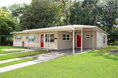 Plant City FL Single Family Home For Sale: $209,847