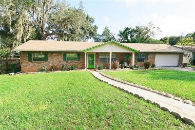 Brandon FL Single Family Home For Sale: $285,500
