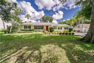 Tampa Single Family Home For Sale: 5011 W Longfellow Avenue