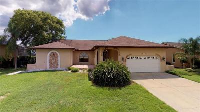 Apollo Beach Single Family Home For Sale: 710 Eagle Lane