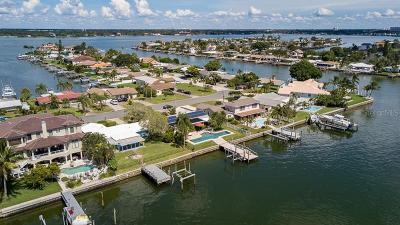 Treasure Island Single Family Home For Sale: 11750 E 7th Street E