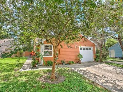 Tampa Townhouse For Sale: 9454 Forest Hills Circle