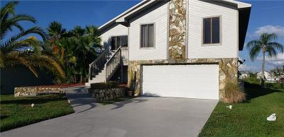 New Port Richey Single Family Home For Sale: 4561 Dewey Drive