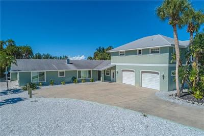 Cape Haze Single Family Home For Sale: 225 Green Dolphin Drive