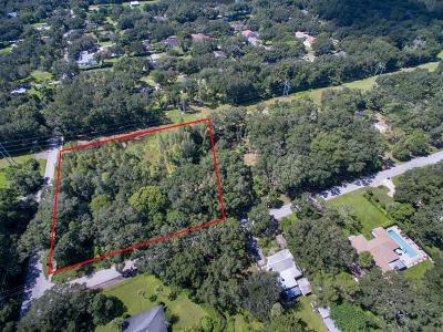 Lutz Residential Lots & Land For Sale: Whitaker