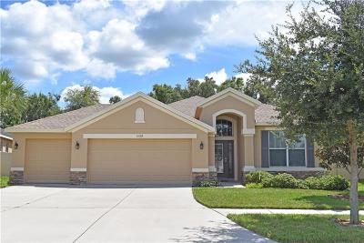 Lithia Single Family Home For Sale: 11132 Wembley Landing Drive