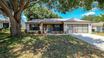 Lakeland Single Family Home For Sale: 1021 Parakeet Trail