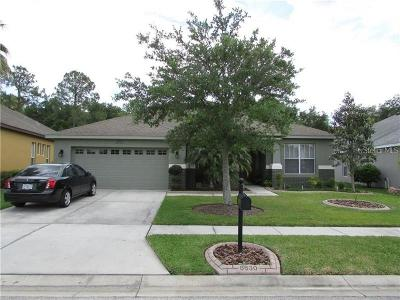 Oak Creek, Oak Creek A-C Ph 02, Oak Creek Ph 01, Oak Creek Ph 2, Oak Creek Ph 3 Single Family Home For Sale: 6830 Pine Springs Drive