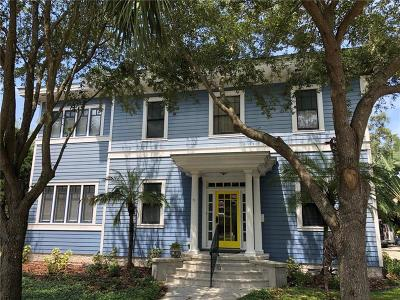 Tampa Single Family Home For Sale: 2011 W Morrison Avenue