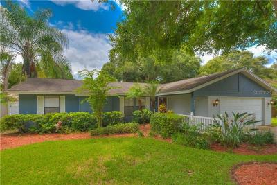 Single Family Home For Sale: 5820 Silver Moon Avenue