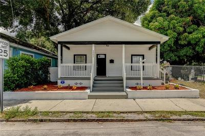 Single Family Home For Sale: 3001 North 16th Street