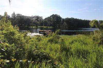 Hernando County, Hillsborough County, Pasco County, Pinellas County Residential Lots & Land For Sale: 19137 Gunn Highway
