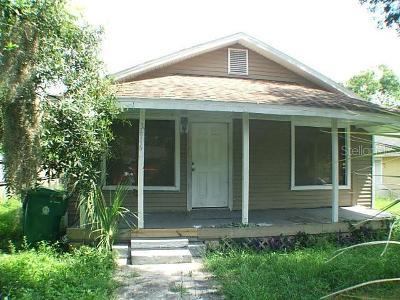 Single Family Home For Sale: 3616 E Clifton Street
